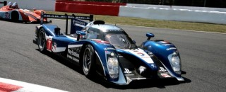 Peugeot Is Victorious At Spa