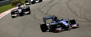 GP2 Istanbul Sprint Goes To Trident's Coletti