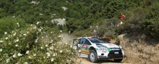 Stobart M-Sport Rally Italia Sardegna Event Summary
