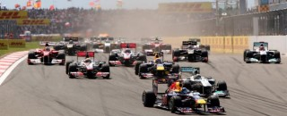 Turkish delight for drivers and spectators