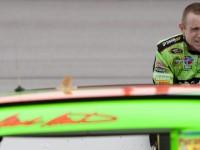 NASCAR Darlington contingency awards