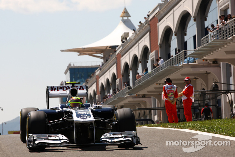 Williams expects Jaguar deal to impact F1 performance