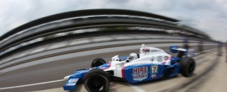 Weather worries disturb day 4 practice for Indy 500