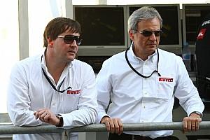 Too many pitstops in Turkey admits Pirelli