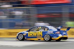 IRWIN Racing Winton Sunday Report