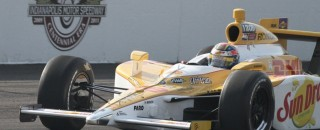 Junqueira out, Hunter-Reay in for Indy 500