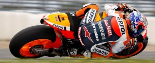 Stoner likes 'Fun' 1000cc Honda Prototype