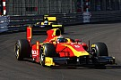 Racing Engineering Monaco Race 2 Report