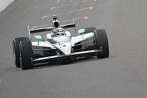 Sam Schmidt Motorsports Indy 500 Carb Day Report