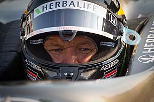 SSM's Townsend Bell Indy 500 Race Report