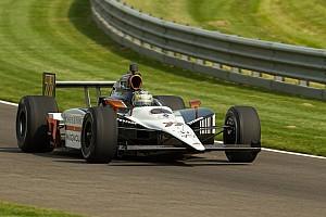 SSM's Alex Tagliani Indy 500 Race Report