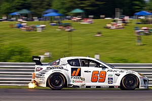 Jeff Segal Prepared For Watkins Glen