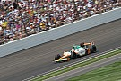 CGR's Charlie Kimball Indy 500 Report
