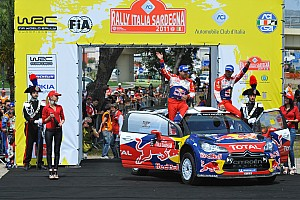 World Motor Sport Council Notes 2011-06-03