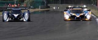 Team ORECA-Matmut LMP1 Heads To Le Mans 24 Hours
