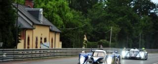 Le Mans Blog: Deciphering The Alphabet Soup