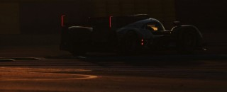 Another Massive Audi Shunt at Le Mans