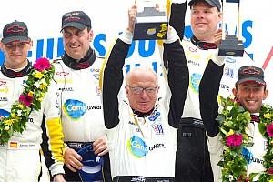 ACO Le Mans 24H Race Report