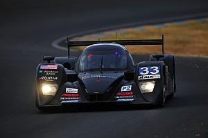 Honda Racing Le Mans 24H Race Report