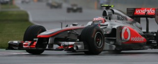 Button Celebrates Best Career Win In Montreal