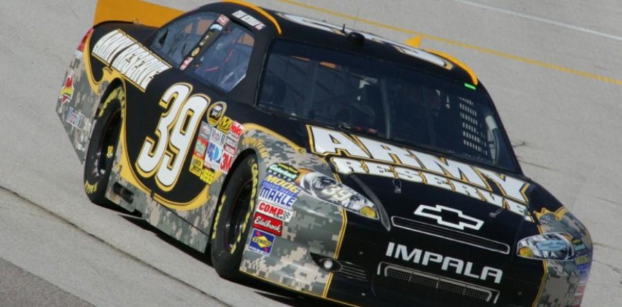 Ryan Newman - NASCAR Teleconference