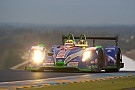 Pescarolo Team Le Mans 24H Race Report