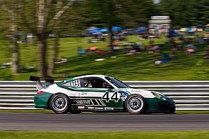 Magnus Racing Offers Mid-Season Review