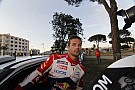 WRC Acropolis Rally Shakedown Report