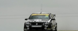 V8 Supercars Darwin Race 1 Report