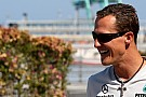 Mercedes European GP - Valencia Race Report
