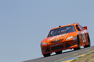 Toyota Teams Infineon Race Quotes
