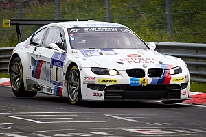 BMW Nurburgring 24H Qualifying Report