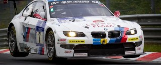 BMW's Andy Priaulx Had Surgery, Sits Out  Nurburgring & Imola