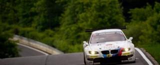 BMW Nurburgring 24 Hour Endurance Race Report
