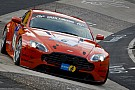 Darren Turner Nurburgring 24H Race Report