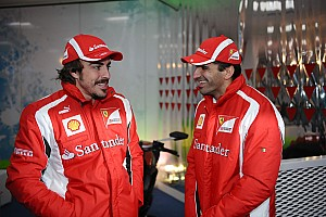 'Too Soon' To Give Title To Vettel - Gene