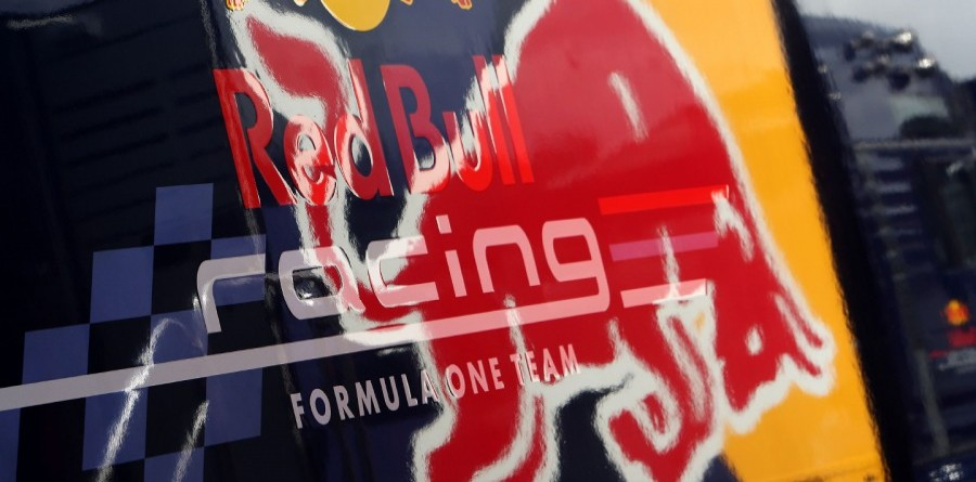 Red Bull Set For Renault F1 Engine Deal Extension
