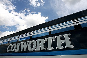 Cosworth Set For Goodwood FoS