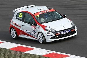 Total Control Racing To Make Goodwood FoS Debut