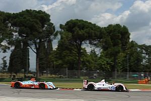 Nissan Imola ILMC Event Race Report