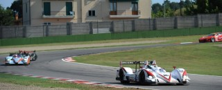 Greaves Motorsport Imola LMP2 Victory Report