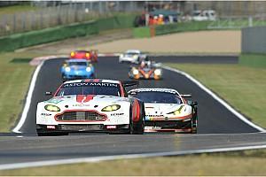 Jota Sport AMR Imola Race Report