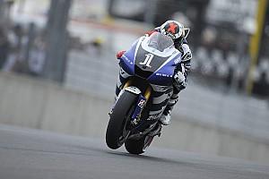 Bridgestone Italian GP Race Report