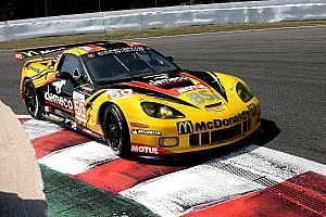 Larbre Competition Ready For Le Mans