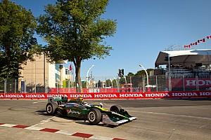 KV Racing Toronto Qualifying Report