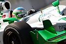 HVM Racing Toronto Qualifying Report