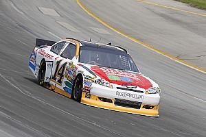 Tony Stewart  Kentucky 400 Race Report