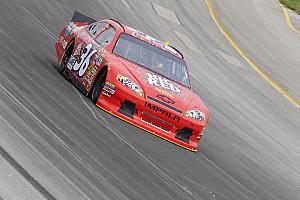 Dave Blaney Kentucky 400 Race Report