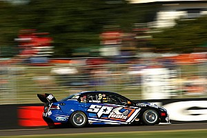 Stone Brothers Racing Townsville 400 Sunday Report