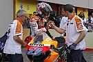 Bridgestone German GP Qualifying Report